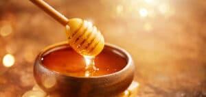 miel en islam
